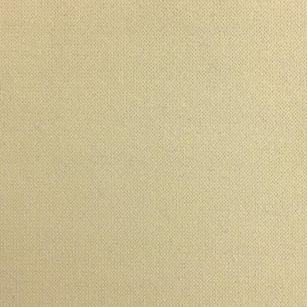 Standard Ribbing - Ivory