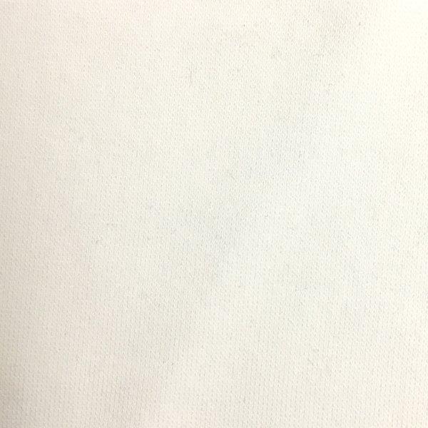 Standard Ribbing - White