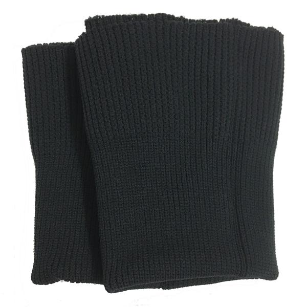 Standard Cuffs - Black