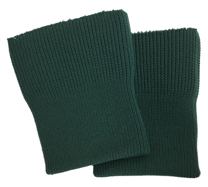 Standard Cuffs - Forest Green