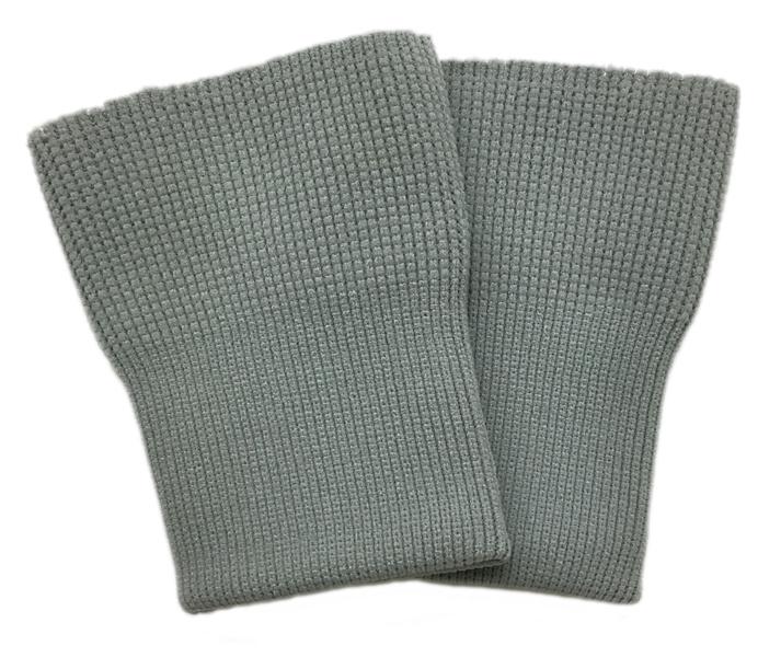 Standard Cuffs - Light Grey
