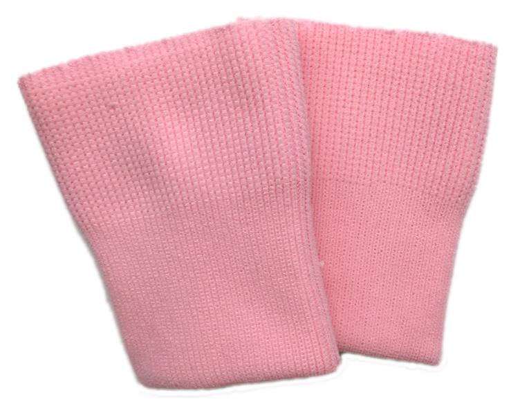 Standard Cuffs - Pink
