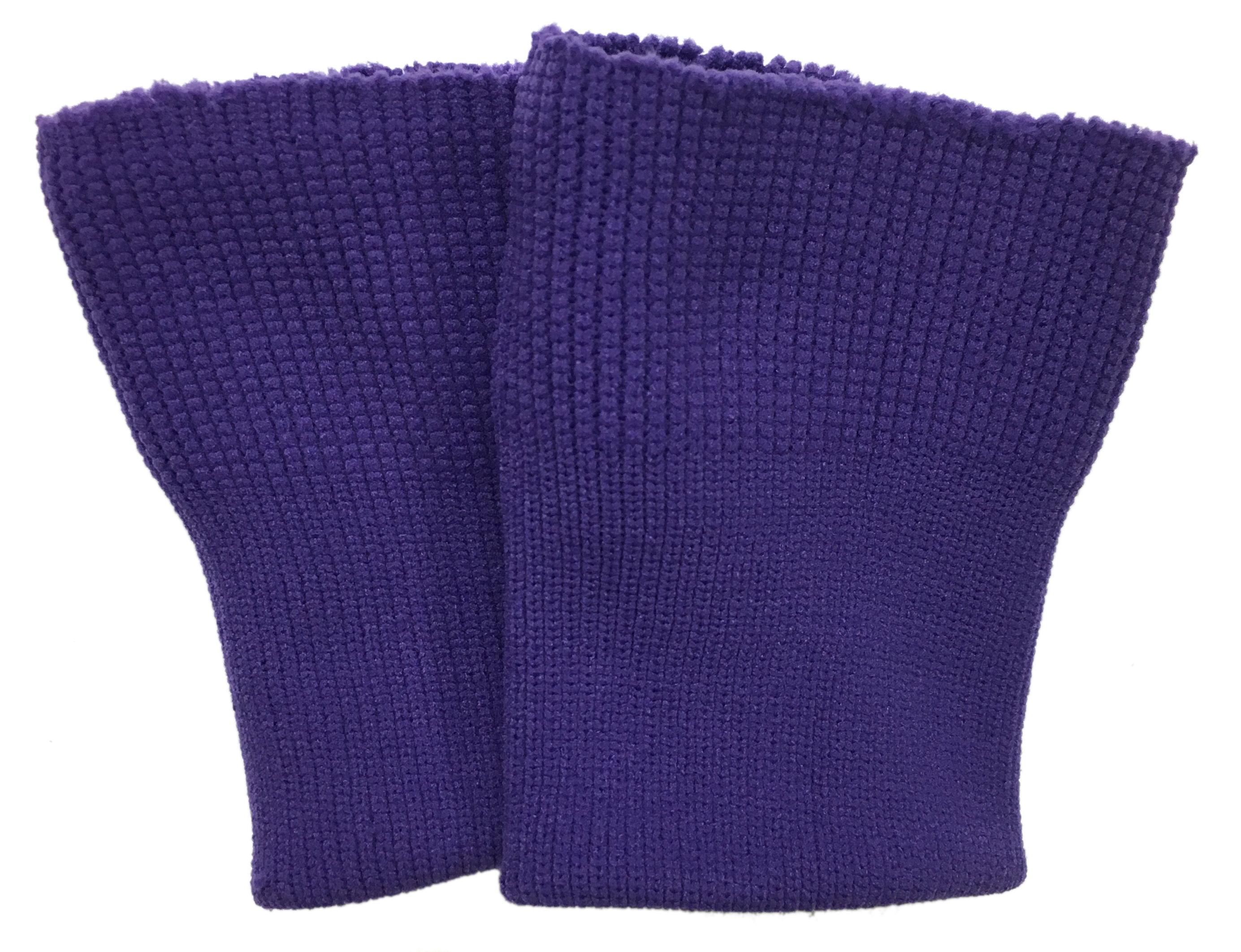 Standard Cuffs - Purple
