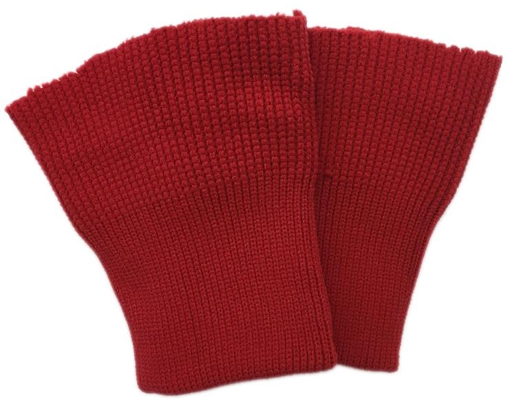 Standard Cuffs - Red