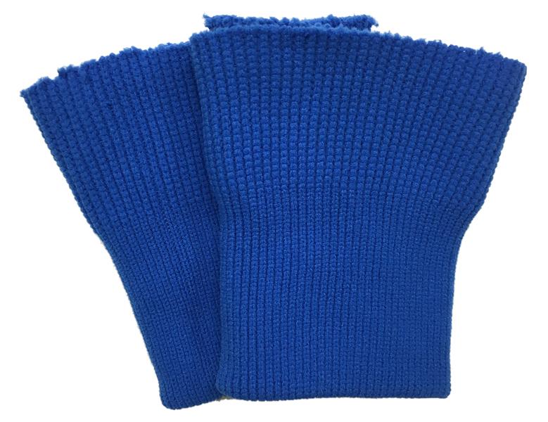 Standard Cuffs - Royal Blue