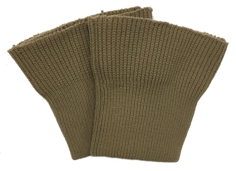 Standard Cuffs - Tan