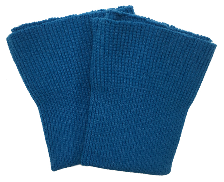 Standard Cuffs - Turquoise