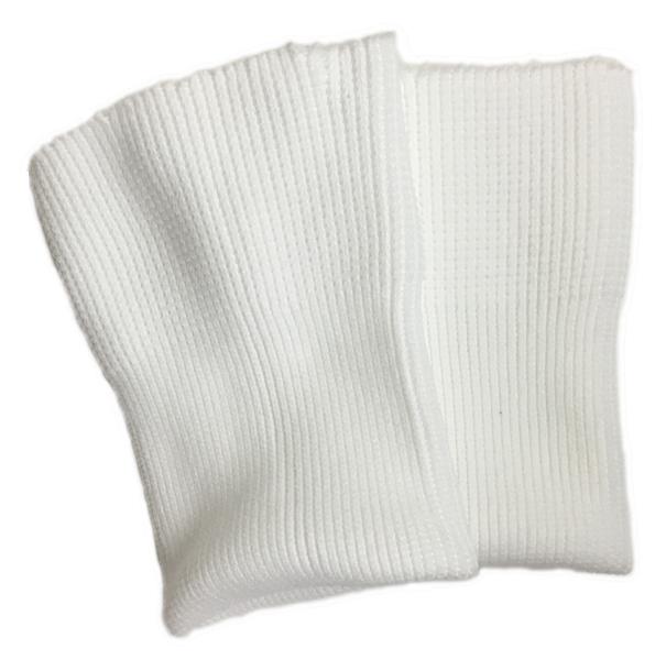 Standard Cuffs - White