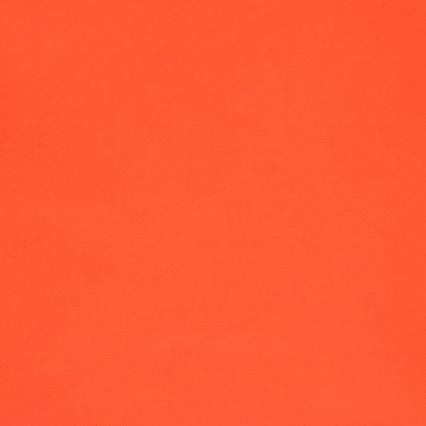 400 Denier Coated Packcloth - Neon Orange