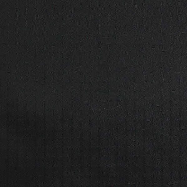 70 Denier Coated Ripstop - Black