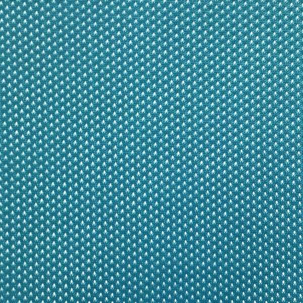 Micro Mesh - Bright Teal