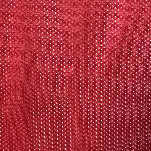 Micro Mesh - Red