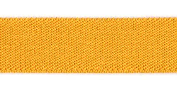 1 inch - Suspender Elastic - Gold