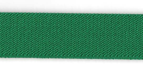 1 inch - Suspender Elastic  - Kelly