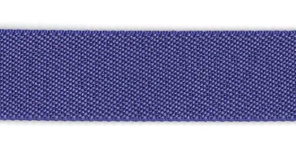 1 inch - Suspender Elastic - Purple