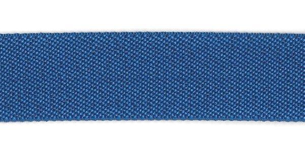1 inch - Suspender Elastic - Royal