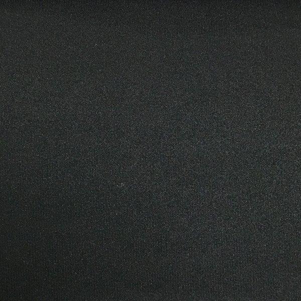 Wicking Lycra Jersey - Black