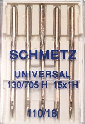 Schmetz Universal Needle 110/18