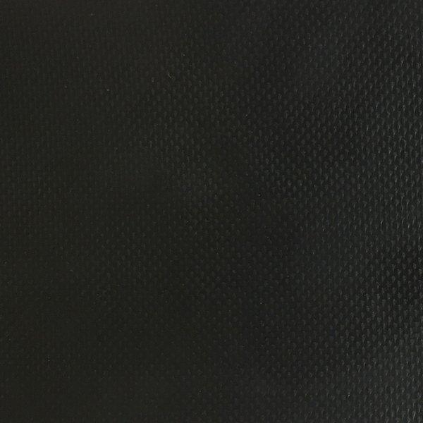 Polyester Reinforced Vinyl - Black