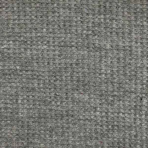 Thermal Knit - Grey