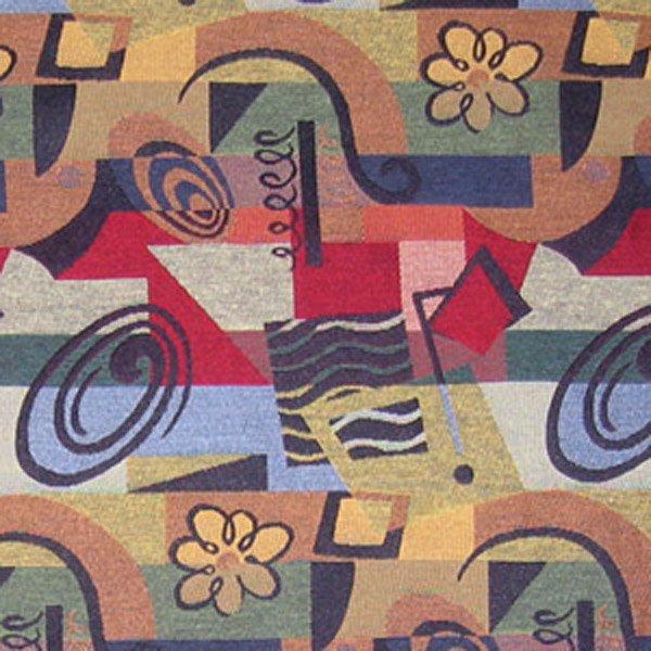 Geometric - Multi Color