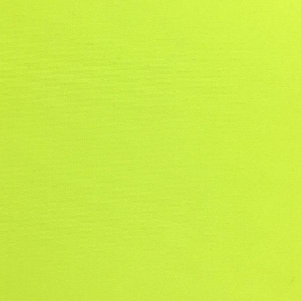 Spectrum Tricot Lycra - Matte Yellow