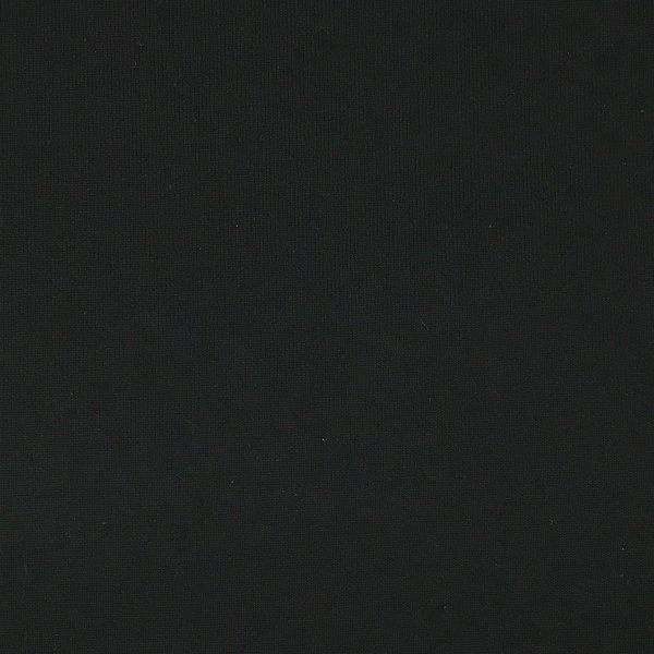 Supplex Nylon Spandex - Black