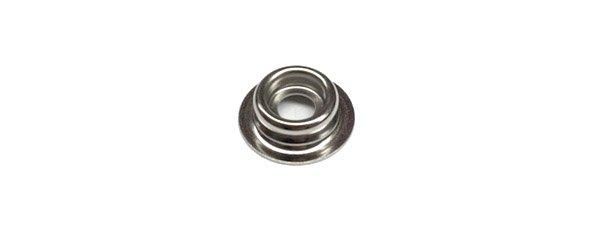 Snap Stud - Size 24 - Nickel/Brass