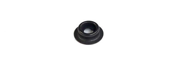 Snap Stud - Size 24 - Flat Black