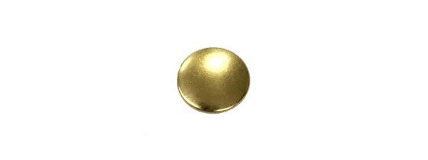 Snap Button - Size 24 - Brass