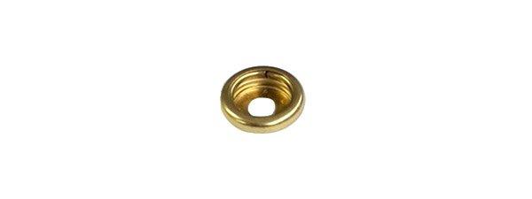 Snap Socket - Size 24 - Brass