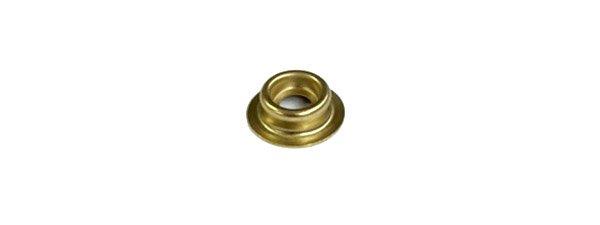 Snap Stud - Size 24 - Brass