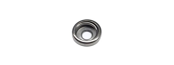 Snap Socket - Size 24 - Stainless Steel