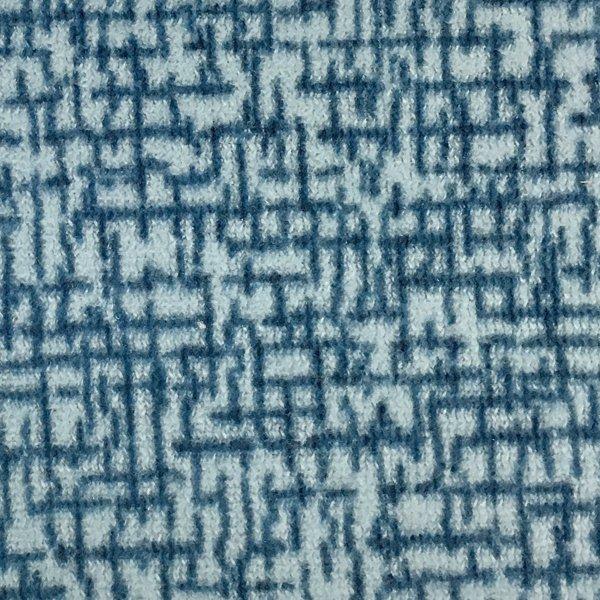 P200 Print - Blue Grey