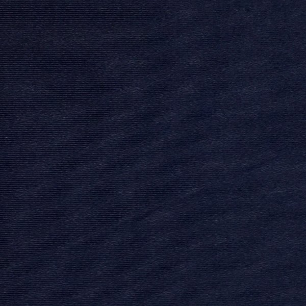 Heavy Nylon Lycra - Navy