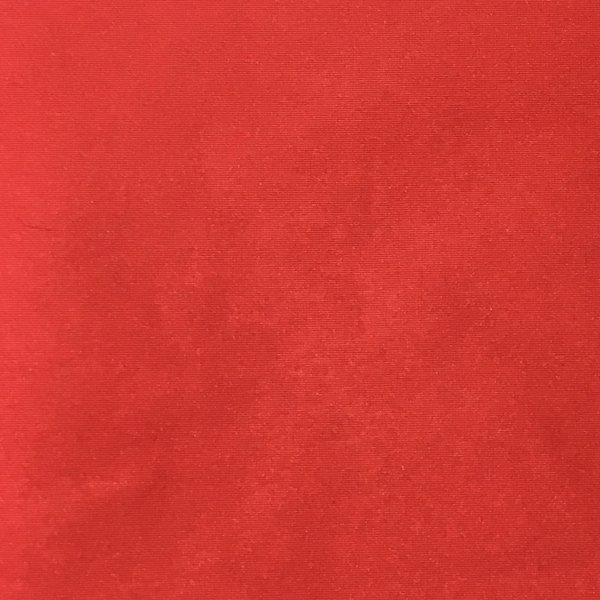 2-Ply Flat Supplex - Bitter Red