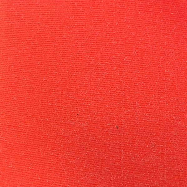 Amerglo Reflective Fabric - Fluorescent Orange