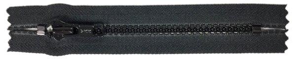 YKK #5 MT Pocket Zipper Old Style - 5.5 inch - Black