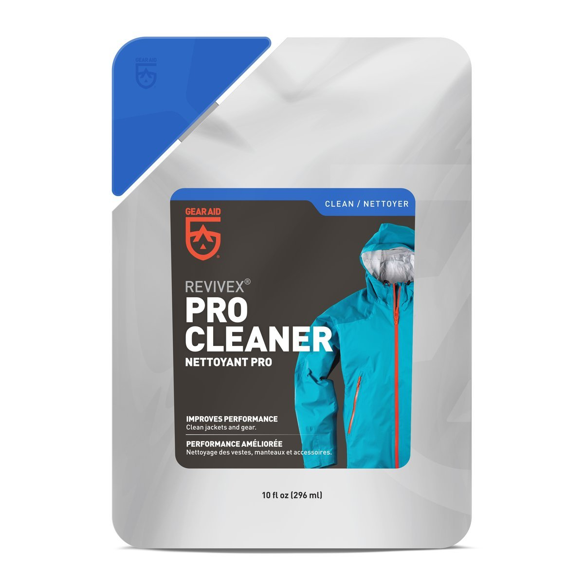 ReviveX Pro Fabric Cleaner