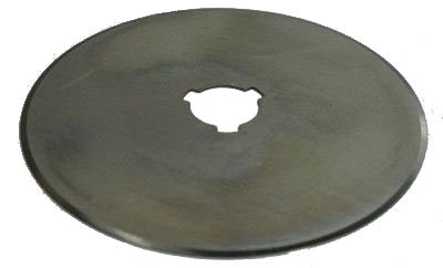 Generic 60mm Replacement Rotary Blade 5/pk
