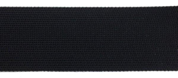 Polyester Binding - 1 1/2 inch - Black