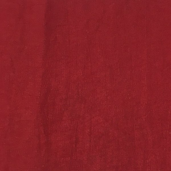 2-Ply Taslan - Red