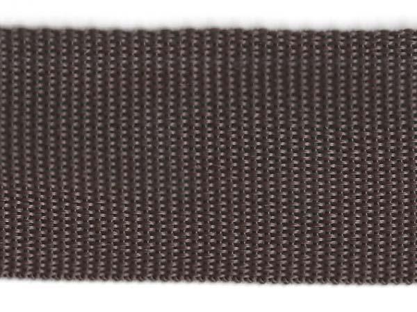 Polypropylene Web - 2 inch - Brown