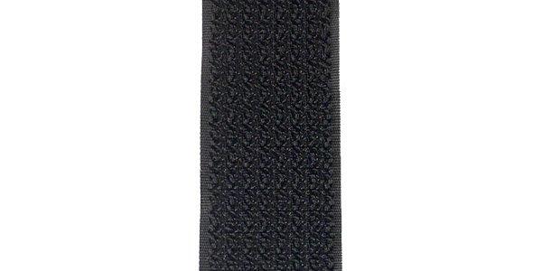 1 inch - Total Hook - Black