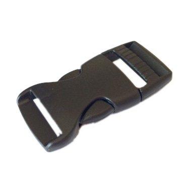 ITW Nexus Side Release Buckle - 3/4 inch - Black
