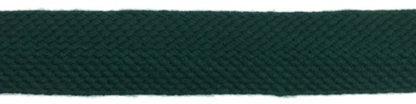 Awning Braid - 13/16 inch - Forest Green