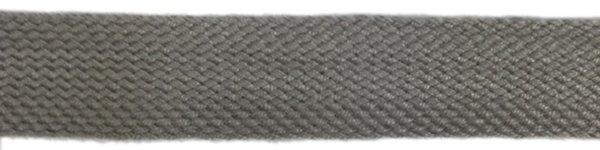 Awning Braid - 13/16 inch - Gray