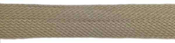 Awning Braid - 13/16 inch - Linen