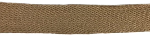 Awning Braid - 13/16 inch - Toast