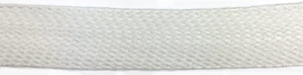 Awning Braid - 13/16 inch - White